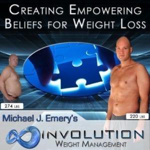 Beliefs for weight loss