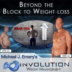 Beyond-the-Block to weight loss