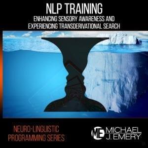 NLP-Training-Series-3 -Enhancing-Sensory-Awareness-pichi