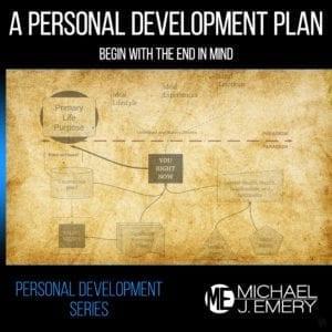 Personal-Development-Plan