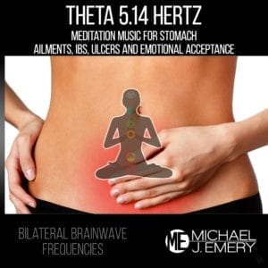 Theta-5.14-Hertz-Meditation-Music-for-Stomach-Ailments,-IBS,-Ulcers-and-Emotional-Acceptance-pichi
