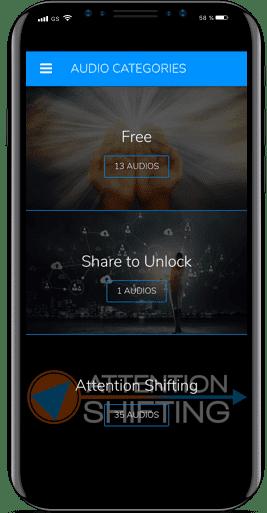 iPhone-hypnosis-app